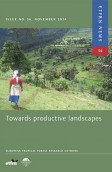 Towards Productive Landscapes